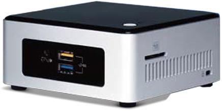 省スペースタイプサーバー